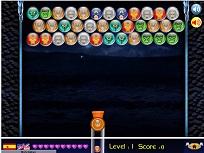 Jocuri cu Avengers Bubble