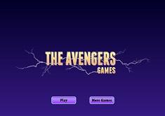Jocuri cu Avengers Bublle in S...