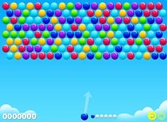 Jocuri cu Bile Bubble Pro