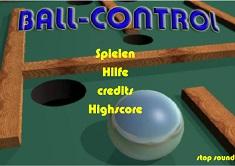 Jocuri cu Bile Controlate
