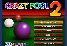 Jocuri cu Biliard Crazy