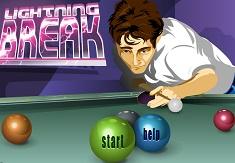 Jocuri cu Biliard Rapid ca Ful...