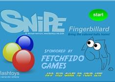 Jocuri cu Biliard Snipe