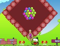 Jocuri cu Broscoiul Bubble