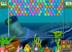 Jocuri cu Bubble Big Fish